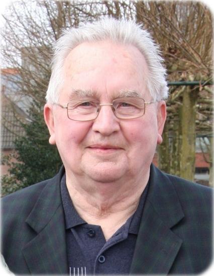 Sjef van den Nieuwenhof