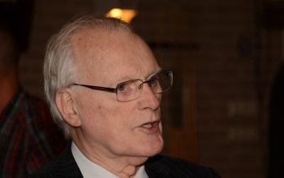 Pater Wim Blok