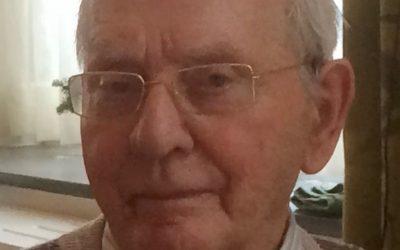 Pater Louis Siebelink
