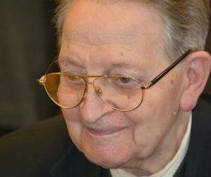Pater Piet Adam
