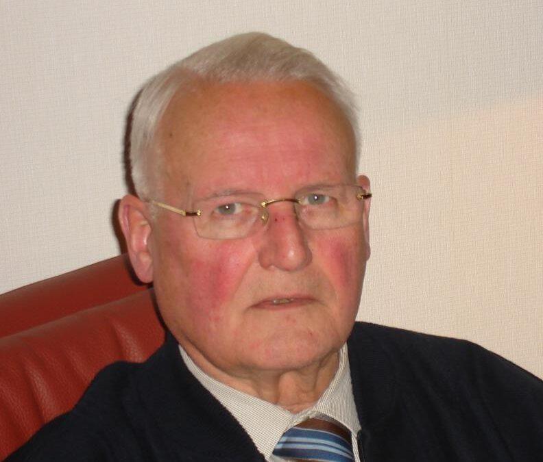 Pater Jan Peeters