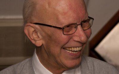 Pater Kees van Gorp