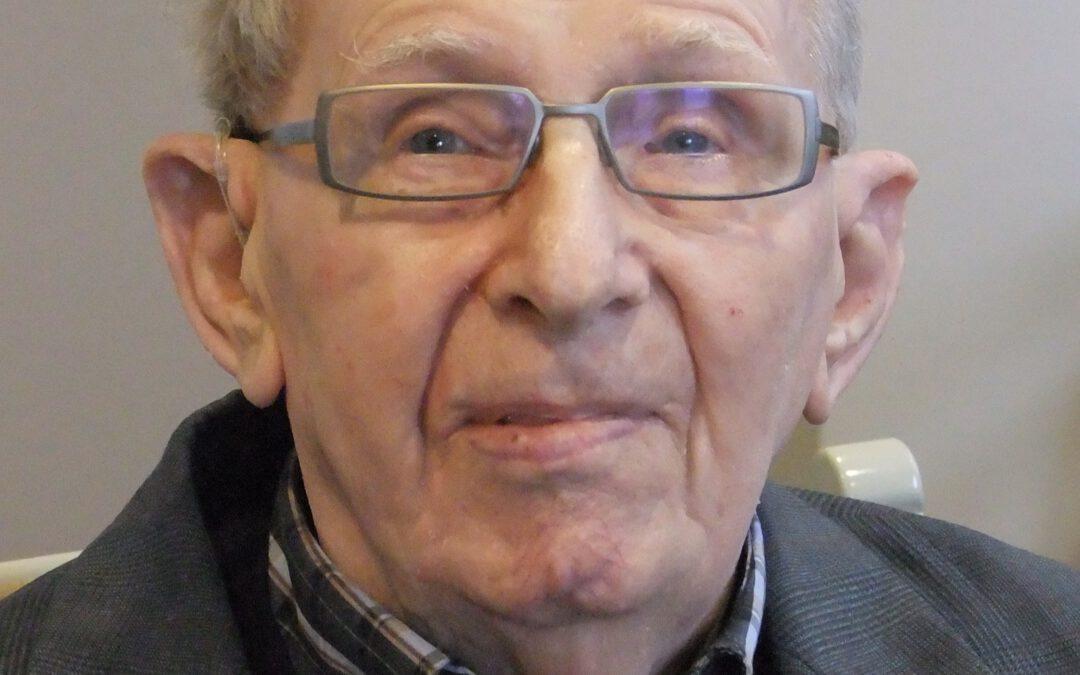 Pater Nol van Dongen