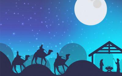 Bestuur en Medewerkers wensen u een Zalig Kerstfeest en alle goeds voor 2020